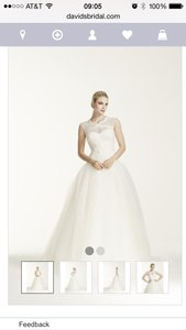 Zac Posen Unknown Wedding Dress