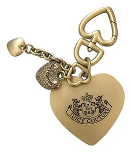 Juicy Couture Juicy Couture Purse Pendant