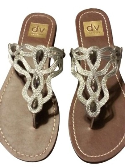 Preload https://item3.tradesy.com/images/dv-by-dolce-vita-silver-sabra-sandals-size-us-8-158917-0-0.jpg?width=440&height=440