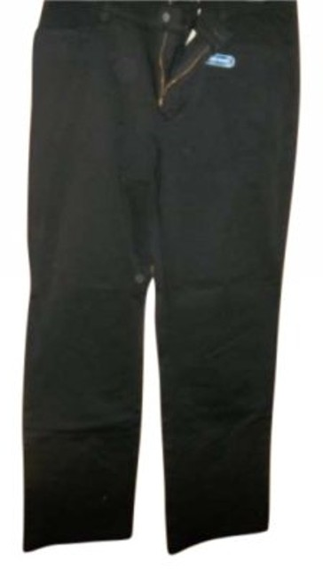 Preload https://img-static.tradesy.com/item/158922/lee-black-with-front-slash-pockets-in-never-worn-and-still-has-some-tags-size-12-l-32-33-0-0-650-650.jpg