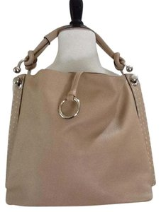 BCBGMAXAZRIA Leather Like New Nwot Hobo Bag