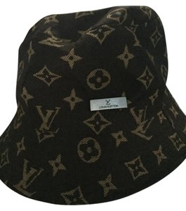 Louis Vuitton Hats Up To 70 Off At Tradesy