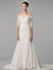Carolina Herrera Diana 35507 Wedding Dress