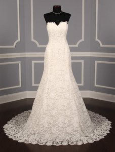 Carolina Herrera Diana Wedding Dress