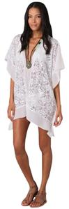 Nightcap Clothing Caftan Lace Tunic