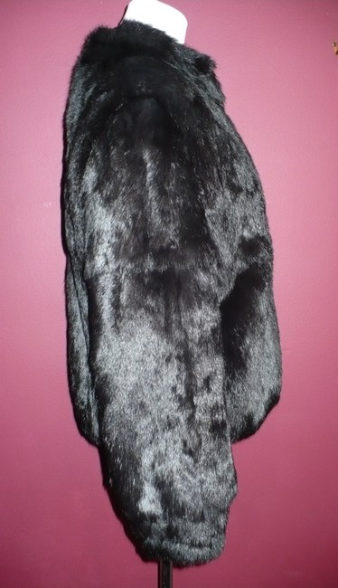 Other Classic Rabbit Fur Coat