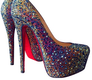 Christian Louboutin Multi Platforms