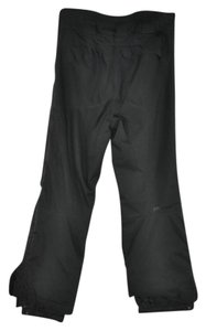 Spyder Sky Size 14 Athletic Pants Black