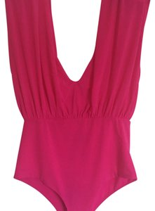 Caribbean Queen Top pink