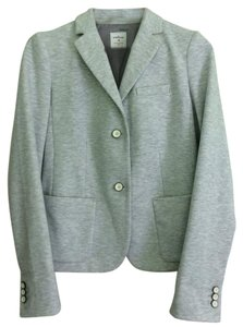 Gap Light heather gray Blazer