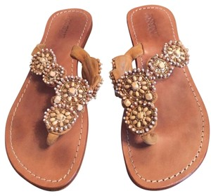 Mystique Boutique Flipflops Sandals