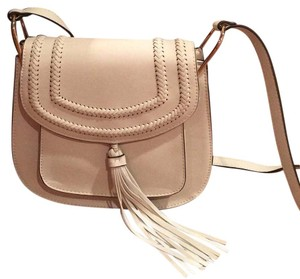 dc9edf616525 Grey Franco Sarto Cross Body Bags - Up to 90% off at Tradesy