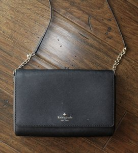 Kate Spade Classic Cross Body Bag