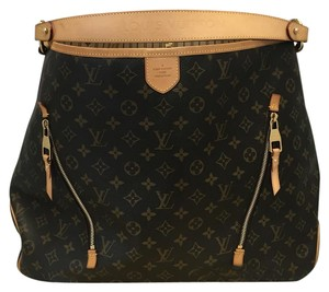 68818ab95 Added to Shopping Bag. Louis Vuitton Hobo Bag. Louis Vuitton Delightful Gm  Monogram. Comes with Dustbag ...