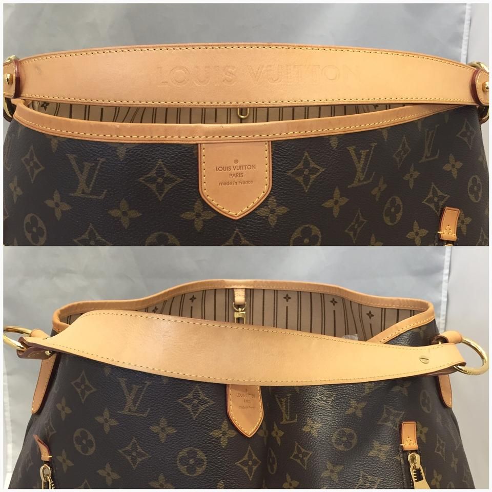 7d99ffa51 Louis Vuitton Delightful Gm Monogram. Comes with Dustbag and Tags Hobo Bag