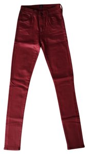 Citizens of Humanity Jean Skinny Jeans-Coated