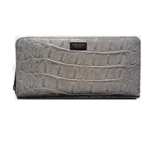 Preload https://img-static.tradesy.com/item/1590012/kate-spade-grey-neda-rialto-place-wallet-0-1-540-540.jpg