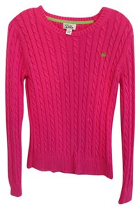 Lilly Pulitzer Machine Washable Cotton Sweater