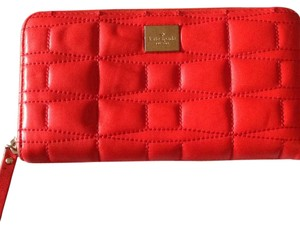 Kate Spade Kate Spade Quilted Wallet