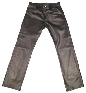Dolce&Gabbana Retro Fitted Fall Winter Trending Pants