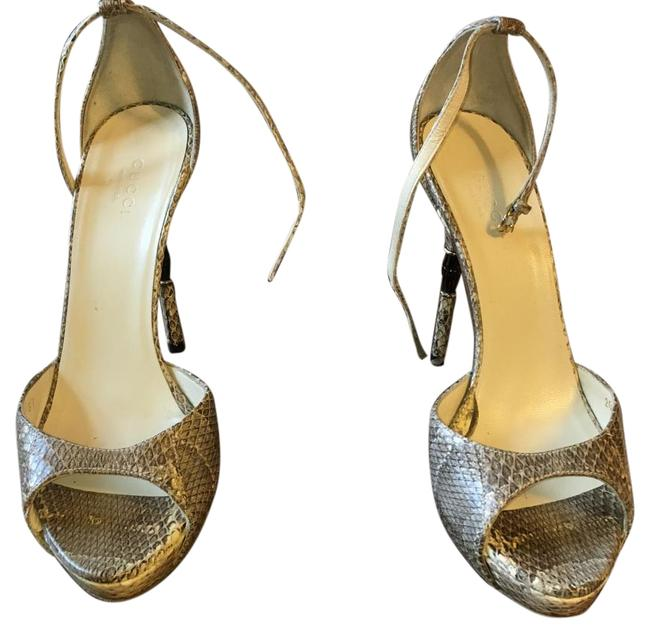 Item - 204149 Edh00 9022 Sand Pelle S Cuoio Ayers Trapper Lux Mystic White Formal Shoes Size US 7 Regular (M, B)