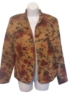Other Multicolor Blazer