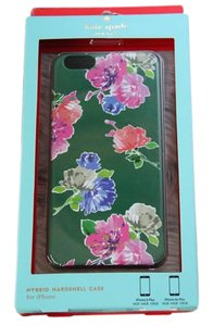 Kate Spade Kate Spade Hybrid Hardshell Case for iphone 6 plus