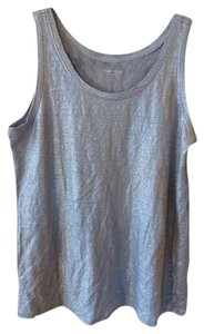 Eileen Fisher Top NWT Grey
