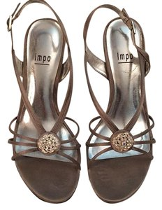 Impo Silver/gray/taupe Formal