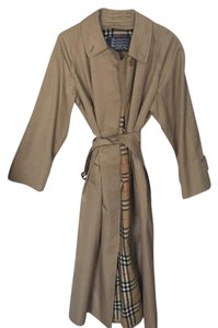 Burberry Trench Mint Condition Trench Coat