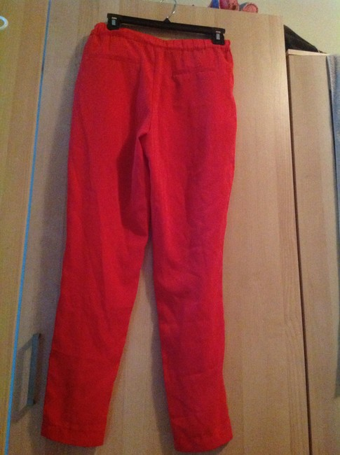 Forever 21 Trouser Pants Pink Image 4