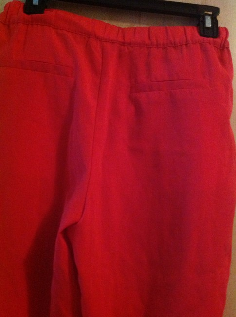 Forever 21 Trouser Pants Pink Image 5