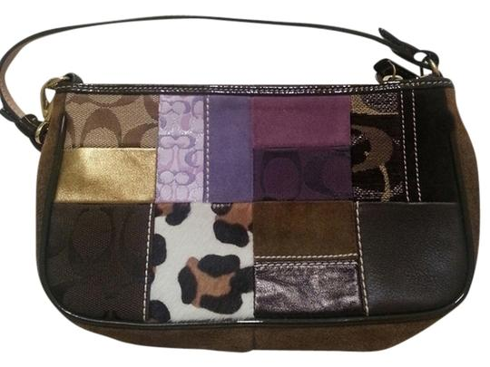 Preload https://img-static.tradesy.com/item/1590414/coach-patchwork-leather-suede-and-cloth-clutch-0-0-540-540.jpg