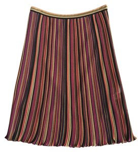 M Missoni Skirt Multi