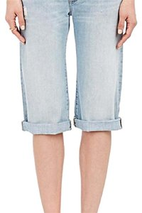 Frame Denim Capri/Cropped Denim