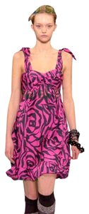 Marc Jacobs Mark Formal Prom Dress