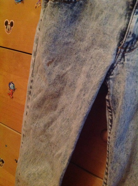 Divided by H&M Skinny Pants Grey