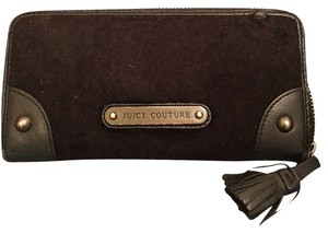 Juicy Couture Juicy couture Wallet Black
