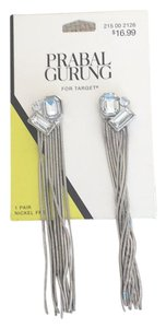 Prabal Gurung for Target Dangle Earrings