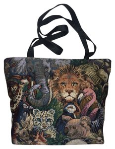 Danny K Beverly Hills Tote