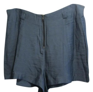 BCBGeneration Mini/Short Shorts Blue Eclipse