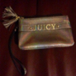 Juicy Couture Opal Clutch