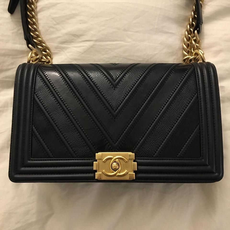Chanel Boy Bags On Sale Up To 70 Off At Tradesy