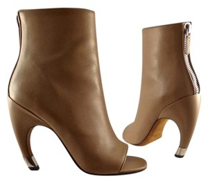 Givenchy nude Boots