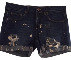 BDG Denim Shorts