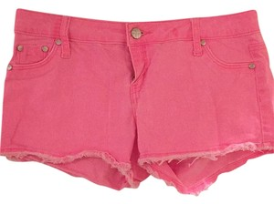 Tractr Jeans Denim Shorts