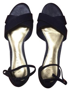 Ralph Lauren Navy Blue Sandals