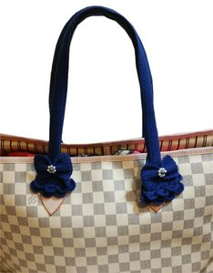 Other Handmade Handle Covers For Louis Vuitton Neverfull MM