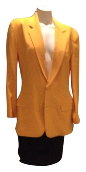 Preload https://img-static.tradesy.com/item/1590929/dkny-gold-jacketblack-skirt-2-piece-suit-above-knee-workoffice-dress-size-8-m-0-0-650-650.jpg