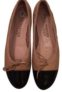 Paul Mayer Nude Flats